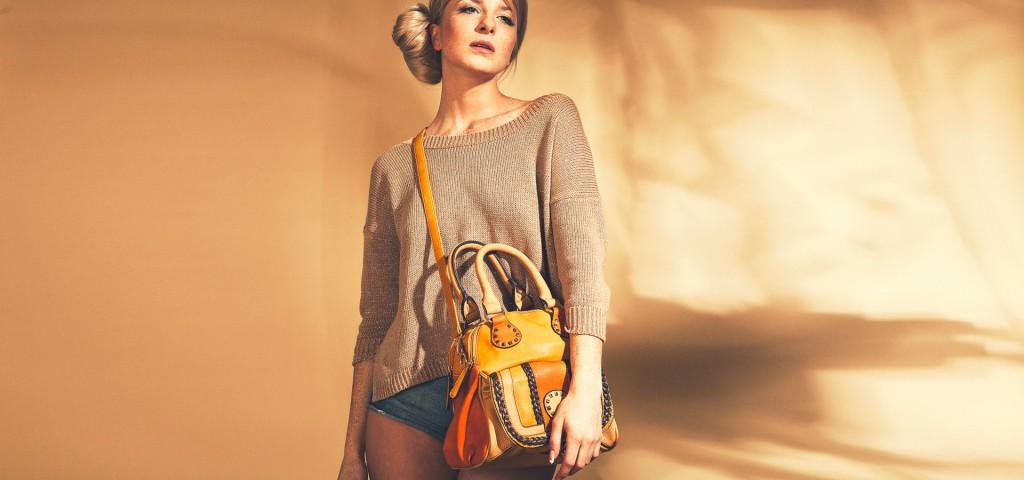 Виды женских сумок. Пекоф Блог.
